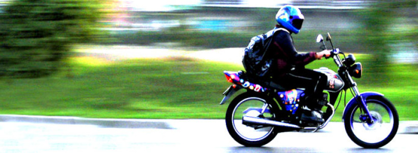 periculosidade motoboy